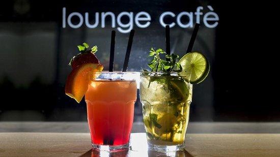 Il Pasticciaccio: i cocktail