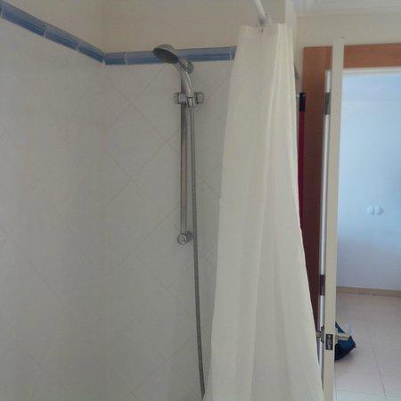 Aparthotel & Hotel Isla de Cabrera: Bathroom 2