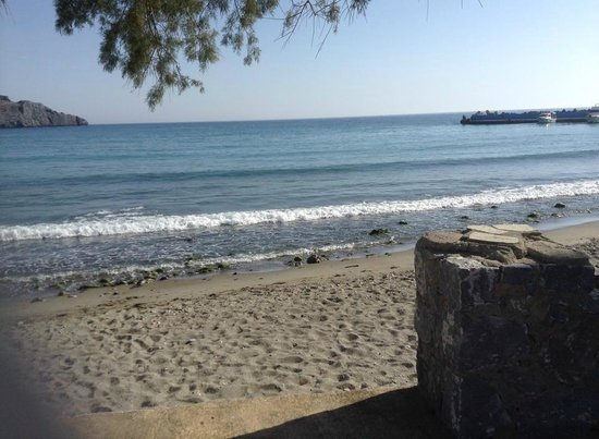 Costas & Chrysoula: plakias beach