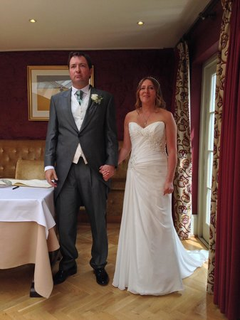 Grove of Narberth: our special day