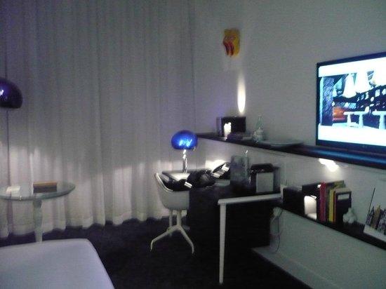 Andaz Amsterdam Prinsengracht : Room 232