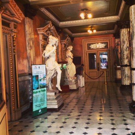 Teatro Nacional Costa Rica : You should visit.