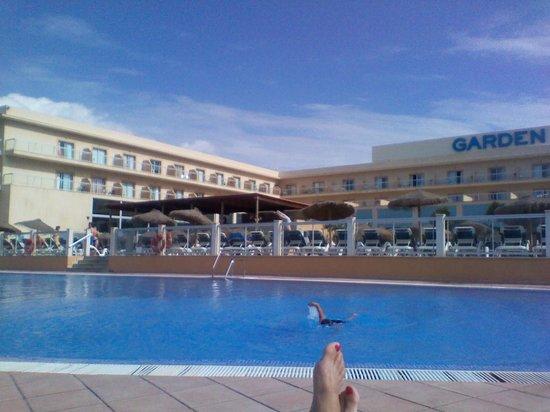 Cabogata Mar Garden Hotel Club & Spa: Vacaciones inolvidables