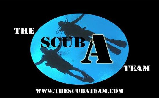 The Scuba Team