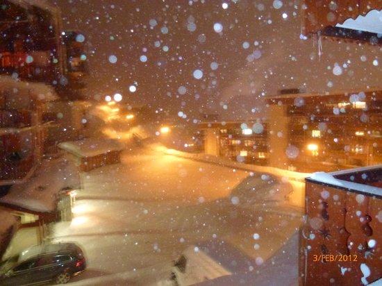 Hotel Le Sherpa - Val Thorens : Hotel La Sherpa