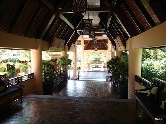 Anantara Hua Hin Resort : Lobby