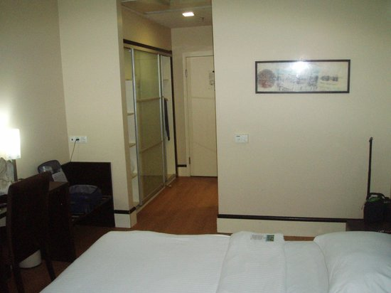 Hotel Beyaz Saray: Room