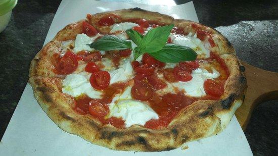 Pizzeria Toto Di Miele Fabio