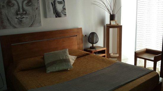Hotel Relais Al Convento: Room