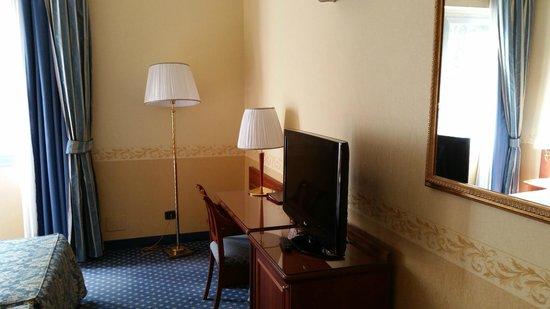 Windsor Hotel Milano: camera 426 (2)