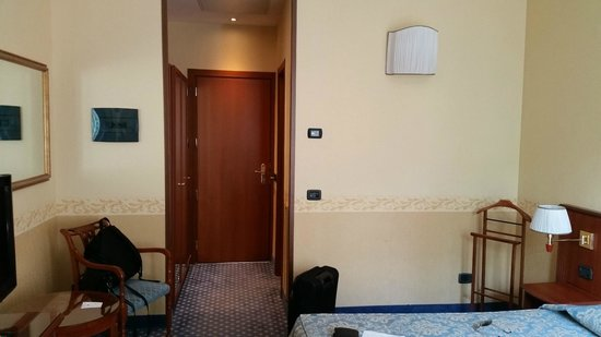 Windsor Hotel Milano: camera 426 (3)