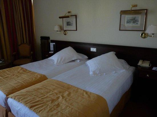 Splendid Hotel & Spa : Chambre Luxe