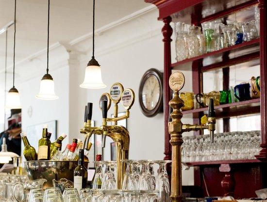 Hotel Danmark - Temporarily Closed: Restaurant Tivolihallen at Hotel Danmark