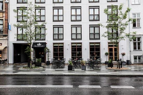 Hotel Danmark - Temporarily Closed: Street view