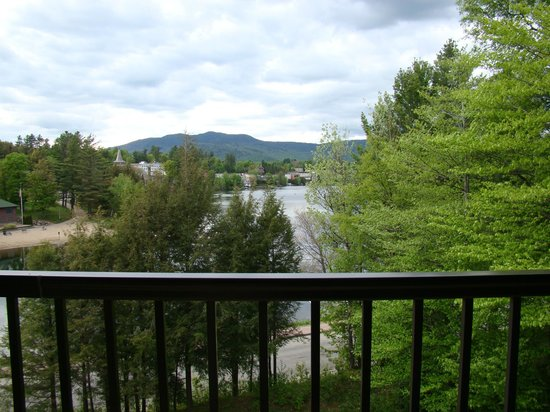 Hampton Inn & Suites Lake Placid: Excellent Stay, Super Service
