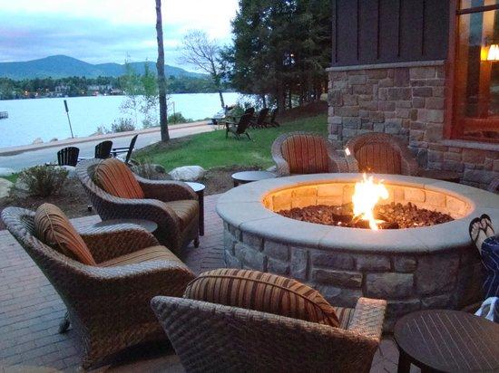 Hampton Inn & Suites Lake Placid: Excellent Stay, Super Service