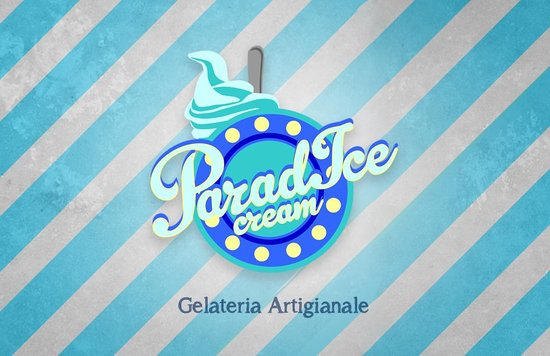Gelateria Paradice Cream