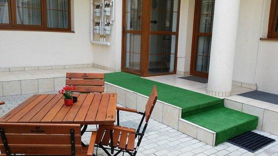 Residence Pirri: hotel