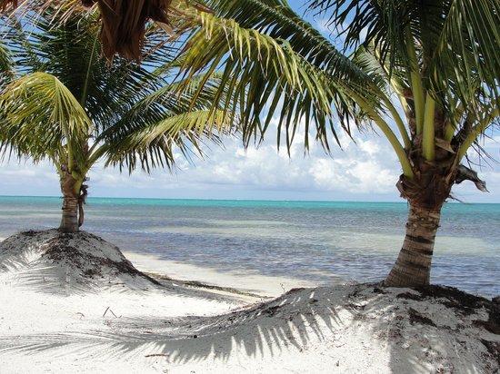 St. George's Caye Resort Activities: Beautiful Beaches