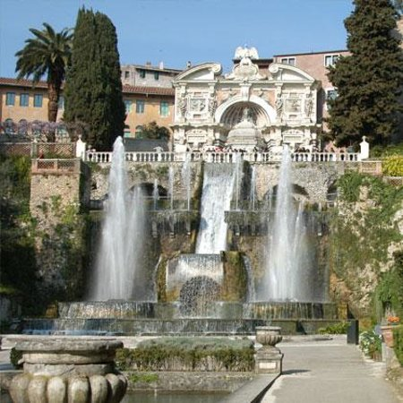 Bagni di Tivoli, Italy: getlstd_property_photo
