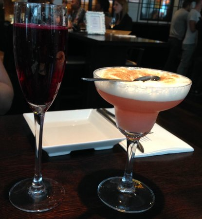 The Alchemist: Cocktails!