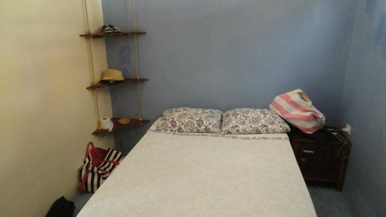 Tribu Hostel: Couples double room
