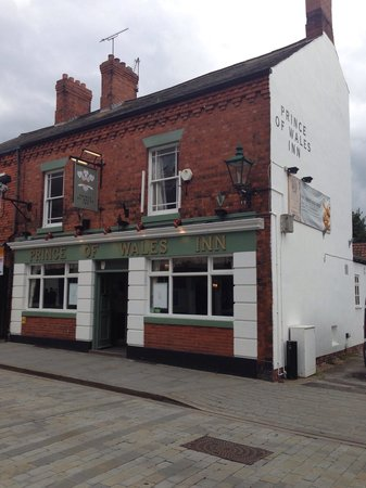 Prince of Wales Inn, Lincoln