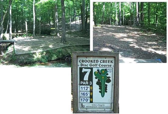 ‪Crooked Creek Park‬