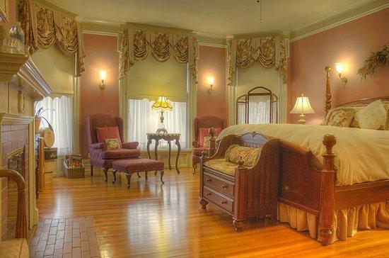 The Oliver Inn: Clem Studebaker Room