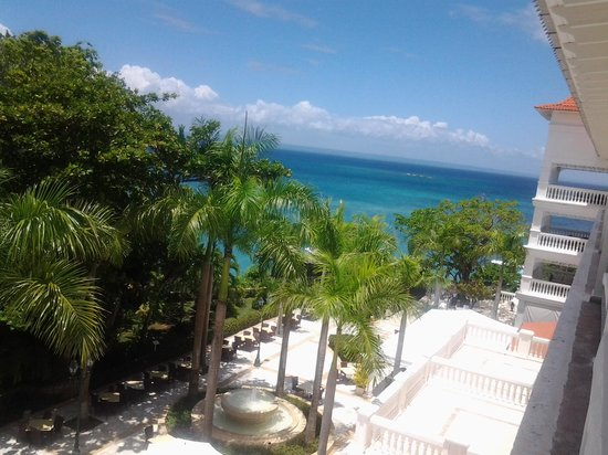 Luxury Bahia Principe Cayo Levantado Don Pablo Collection: room view