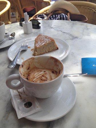 Cappuccino Palma Nova