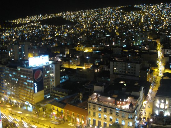 La Bella Vista : View from the 16th floor