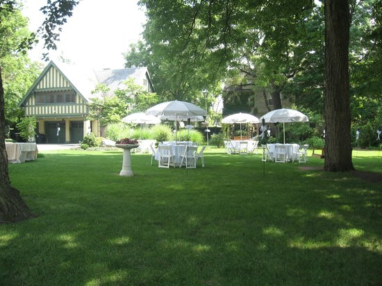 The Oliver Inn : Plan Your Next Event