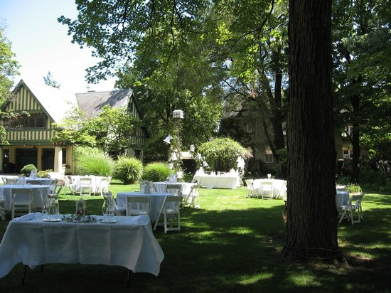 The Oliver Inn : Another Event Photo
