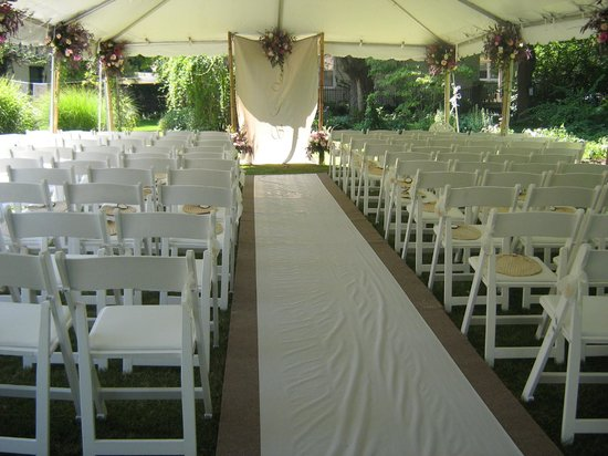 Another Wedding at The Oliver Inn
