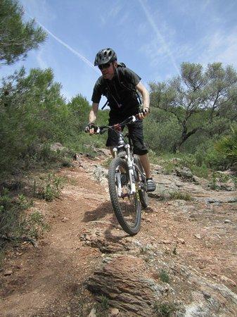 Andalucian Cycling Experience Day Trips: Mountain Biking Andalucia