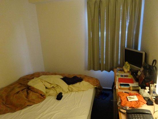 Sakura Hotel Hatagaya: Double Bed Room