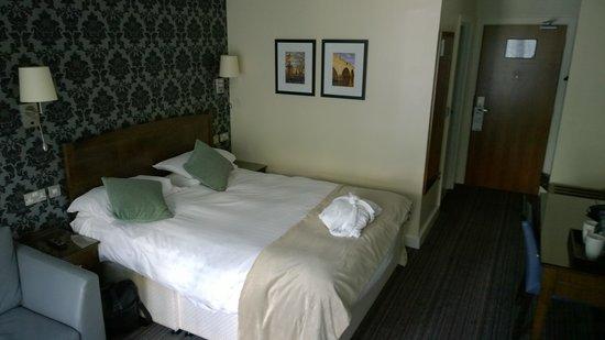 The Bridge Hotel: Room1