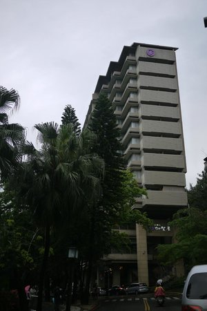 Radium Kagaya International Hotel : hotel