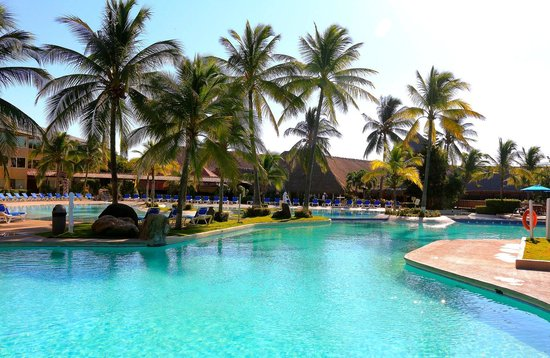 Doubletree Resort by Hilton, Central Pacific - Costa Rica : Another Swimming Pool