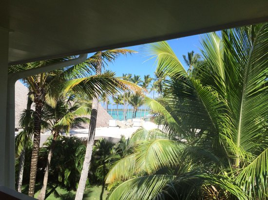 Barcelo Bavaro Beach - Adults Only : Standard room view