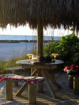 Anna Maria Island Inn: So relaxing!