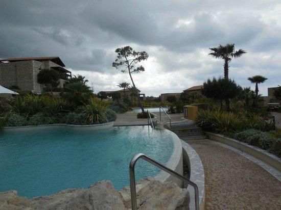 The Westin Resort, Costa Navarino: Area adultos