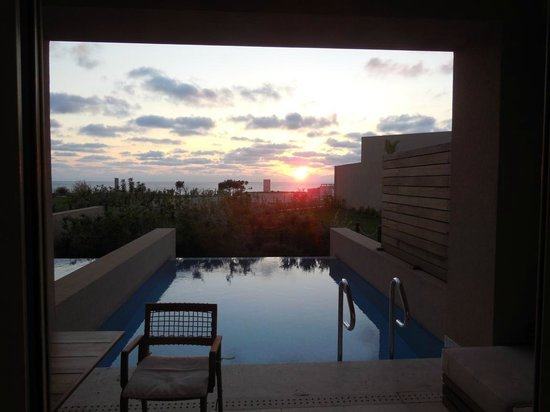 The Westin Resort, Costa Navarino: Habitación