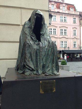 SANDEMANs NEW Europe - Prague : Free tour