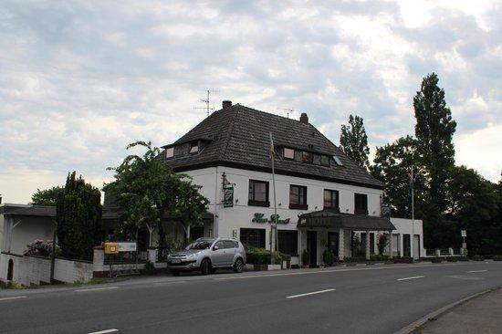 Hotel Restaurant Haus Slamic