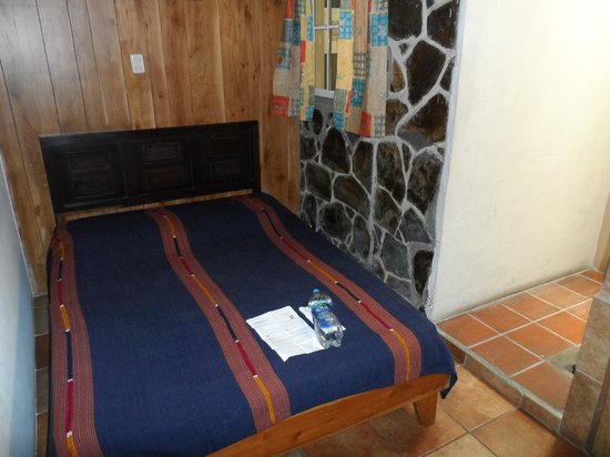 Ximena's Guest House: View of room