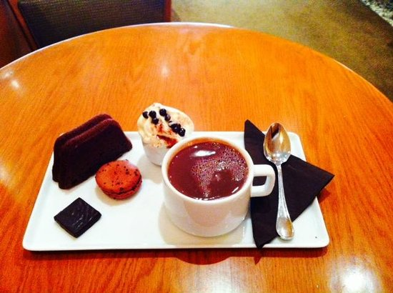 7 Best Chocolate Shops in New York City