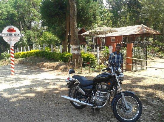 Menu April 2012 Bild Von Coffee Barn Cafe Chikmagalur Tripadvisor