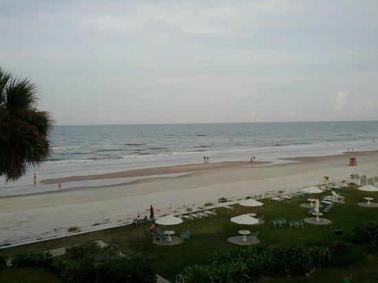 BEST WESTERN Aku Tiki Inn: one of the best beaches in the word